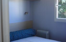 3ème chambre lit double