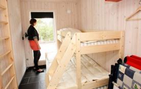 Maison pour 5 personnes à Højslev