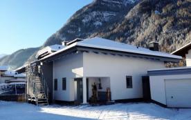 Appartement pour 3 personnes à Umhausen