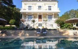 Villa à AURIAC DU PERIGORD