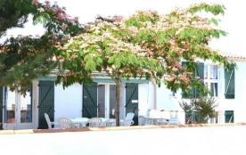 FR-1-357-47 - Maison confortable, grande terrasse au sud, quartier calme