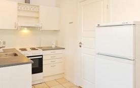 Appartement pour 4 personnes à Faaborg