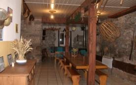 Grange rénovée Montagne - Laruns