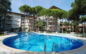 Appartement pour 2 personnes à Lignano Riviera