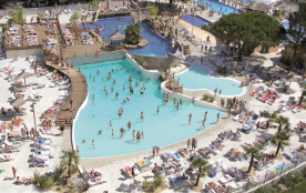 Camping Le Vieux Port Resort & Spa by Resasol, 1006 emplacements, 440 locatifs