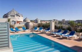 Résidence Les Consuls de Mer-apartement+balcon-BBL