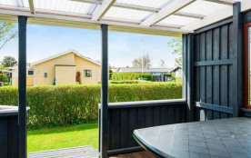 Maison pour 3 personnes à Juelsminde