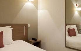 Comfort suite Mandelieu