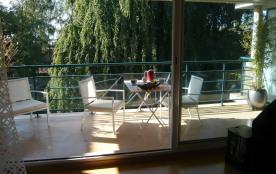 espace, calme et lumière, grand confort, proximités à partir de 460€/semaine