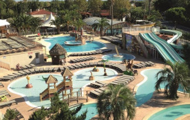 Camping-Village le Floride & l'Embouchure, 183 emplacements, 327 locatifs