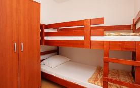 Appartement pour 3 personnes à Korčula/Vela Luka