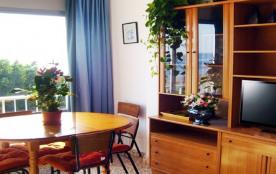 Appartement pour 4 personnes à Almuñécar