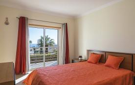 Appartement pour 2 personnes à Albufeira