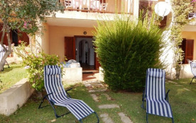 Appartement pour 3 personnes à Cannigione