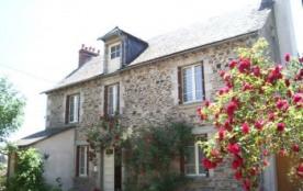 Aubrac - Gite 8 personnes - Castelnau-de-Mandailles