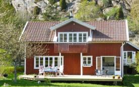 Maison pour 6 personnes à Skärhamn