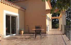 squarebreak, Jolie villa avec piscine aux portes du Luberon