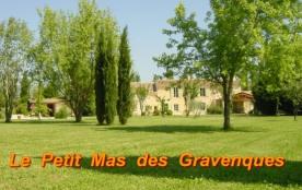 Gîte en Provence - Piscine privative