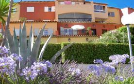 Charmant 2P avec piscine proche de Cannes et de la mer