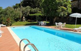 Maison pour 10 personnes à San Casciano Val di Pesa