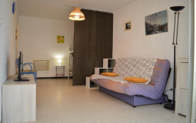 Residence Les Amonites - Appartement studio en bord de mer.