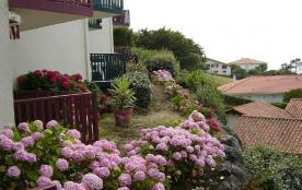 vue de la résidence