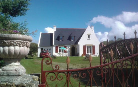 Villa à CROZON
