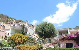 Appartement pour 2 personnes à Costa Rei