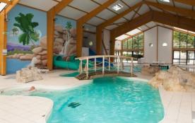 Camping Les Almadies 4* MOBIL HOME 6 PERSONNES 3chambres avec terrasse et TV