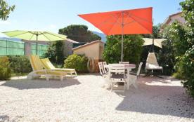 Saint Genis Des Fontaines (66) - Villa - 90 m² environ - jusqu'à 6 personnes. Cet hébergement de ...