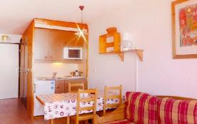 Appartement 2 pièces 6 personnes (10)