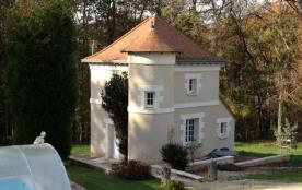 Gîtes de France La Fontaine Blanche.