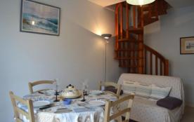 Seignosse (40) - Entre lac et Estagnots - Résidence Lac et Océan. Appartement 3 pièces en duplex ...