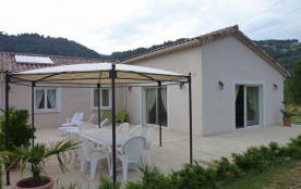 Villa à CHAMBONAS