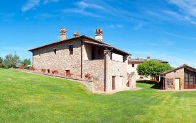 Appartement pour 3 personnes à San Gimignano