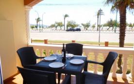 0016-BAHIA Apartamento en frente de la playa