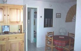 Résidence Acapulco - Appartement studio cabine de 27 m² environ pour 4 personnes, une location de...
