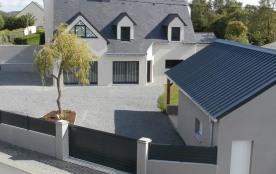 Detached House à AMBON