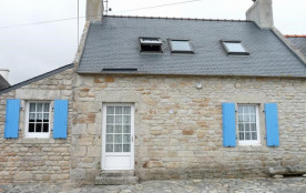 Detached House à LESCONIL