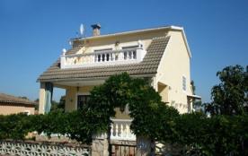 Villa 8 pers