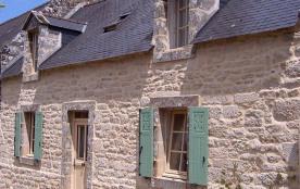 Detached House à LOCRONAN