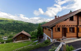 Location Chalet mitoyen Le pin