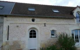 gîte 2 à 4 pers.près du Zoo de BEAUVAL et au coeur des châteaux de la Loire - Vallières-les-Grandes