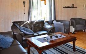 Maison pour 6 personnes à Ballangen