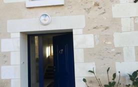 Gîtes de France Le Cellier