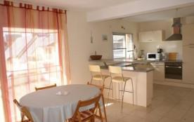 Appartement pour 4 personnes exposé au sud et bien ensoleillé à Le Conquet