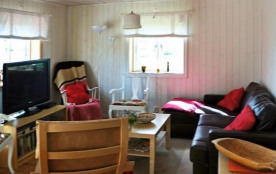 Maison pour 2 personnes à Torsås