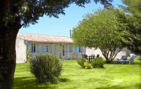 Detached House à LA ROCHELLE