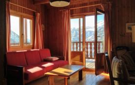 VAL D'AOSTE BEAU CHALET Valtournanche-Breuil Cervinia - 12 pers. 7 chambres à coucher