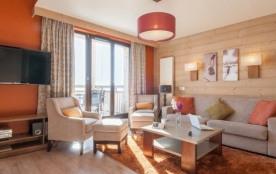 Résidence premium L'Amara - Appartement 5 pièces 10 personnes Exception
